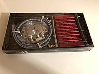 Радиатор охлаждения масла Альфа/Дельта TAD