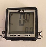Велокомп'ютер спідометр Assize AS-100 (11 функцій) 2018
