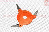 Нож сегментный 3Т Тип №2 для мотокосы, бензотриммера
