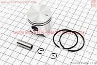Поршень, кольца, палец к-кт 34мм Stihl FS-55 для мотокосы, бензотриммера