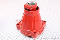 Редуктор верхний Ø26мм на 9шлицов L=106мм для мотокосы, бензотриммера