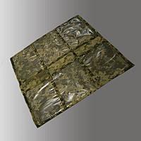 Несессер / хозпакет армейский украинский пиксель мм 14 на 6 карманов, фото 1