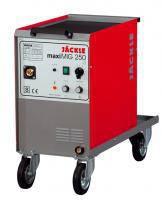 Сварочный полуавтомат maxiMIG 250 JACKLE, фото 2
