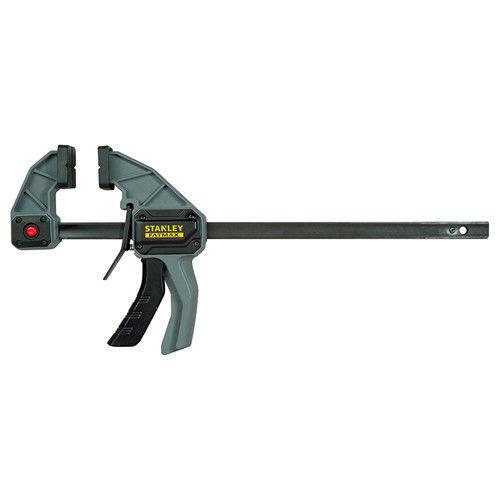 Струбцина-защелка плотницкая  900мм*78мм 135 кг FatMax