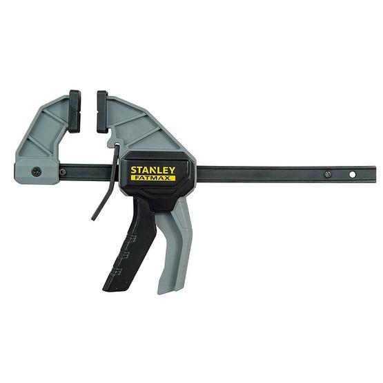 Струбцина-защелка плотницкая   300мм*60мм 45 кг FatMax (уп.4)
