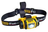 """Налобный фонарь светодиодный """"FatMax®"""" STANLEY FMHT0-70767, фото 1"""