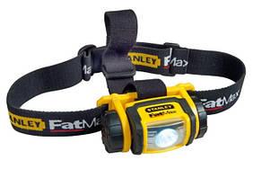 """Налобный фонарь светодиодный """"FatMax®"""" STANLEY FMHT0-70767"""