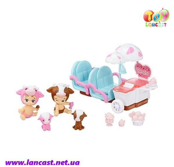 игрушки тузис