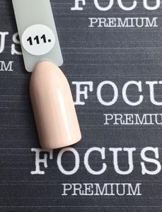 Гель лак Focus Premium от Oxxi  №111 8мл