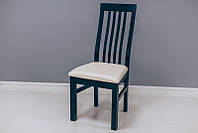 "Стул для кафе, бара, ресторана, Деревянный стул ""Модерн"""