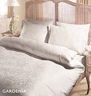 TAC жаккардовый комплект постельного белья Gardenia beg