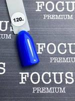 Гель лак Focus Premium от Oxxi  №120 8мл, фото 1