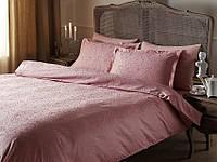 TAC жаккард евро комплект постельного Gardenia pink
