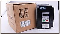 Инвертор 1.5 KW 220-250V. Частотник. Для шпинделя ЧПУ, фото 1