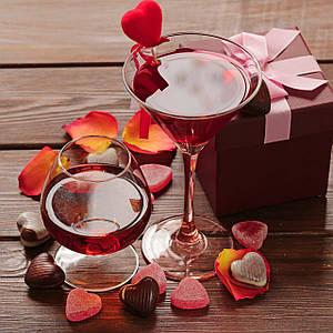 Сладости и напитки