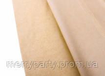 Папиросная бумага тишью крафтовая 50*75 см 18 г/м²