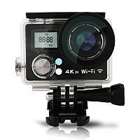 Экшн-камера Action camera Ultra HD 4K Wi-Fi Q301