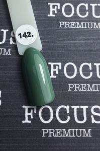 Гель лак Focus Premium от Oxxi  №142 8мл