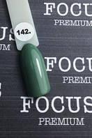 Гель лак Focus Premium от Oxxi  №142 8мл, фото 1