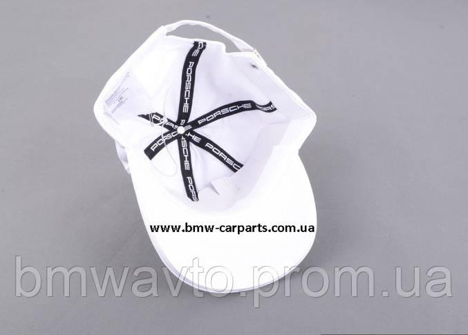 Бейсболка Porsche Crest Cap, фото 2