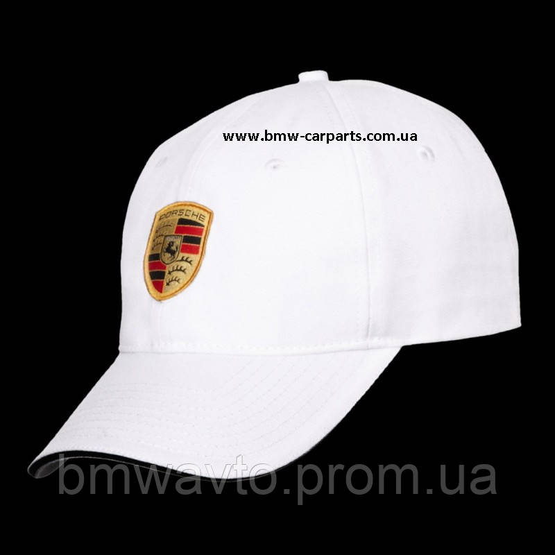 Бейсболка Porsche Crest Cap