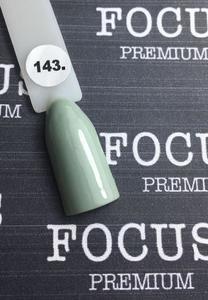 Гель лак Focus Premium от Oxxi  №143 8мл