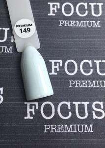 Гель лак Focus Premium от Oxxi  №149 8мл