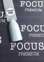 Гель лак Focus Premium от Oxxi  №149 8мл, фото 1