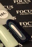 Гель лак Focus Premium от Oxxi  №151 8мл, фото 1