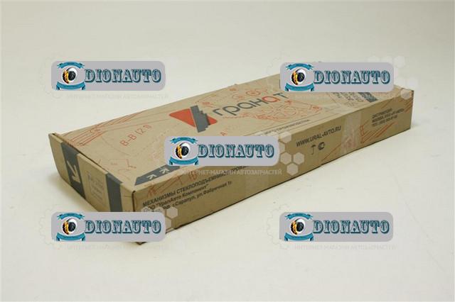 Электростеклоподъемник 2103,2106 Гранат к-т ВАЗ-2106 (2106-6104010)
