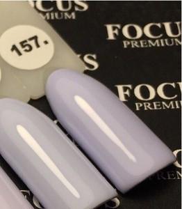 Гель лак Focus Premium от Oxxi  №157 8мл
