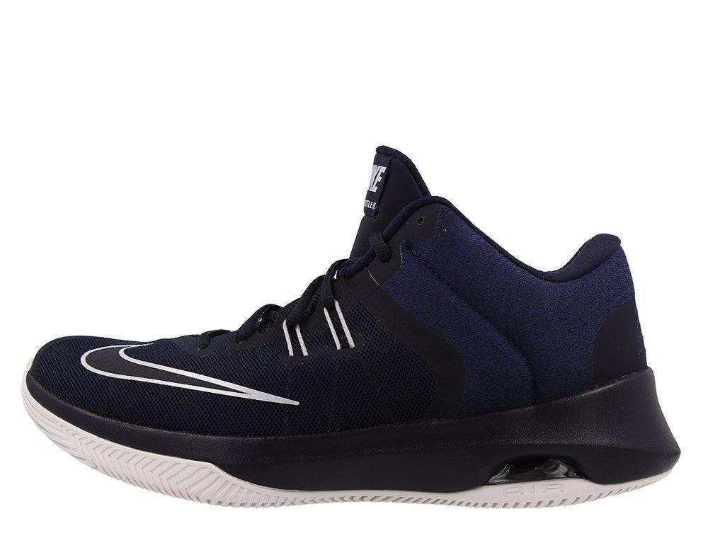 2d261f5d Оригинальные мужские кроссовки для баскетбола Nike Air Versitile II
