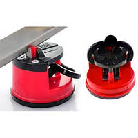 Точилка для ножей Knife Sharpener with Suction Pad Распродажа