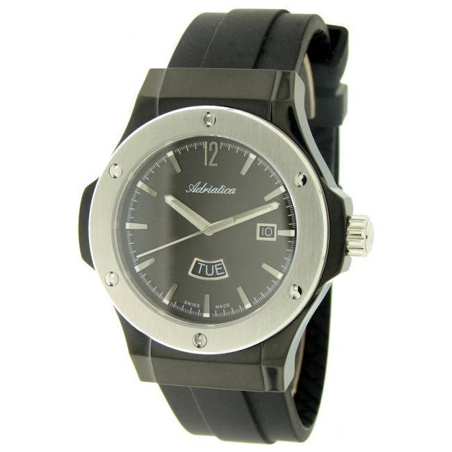 7870eaa2 Наручные часы Adriatica ADR 1155.B256Q: продажа, цена в Харькове ...