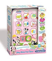 Baby - Disney - Минни: Планшет Clementoni