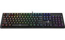 Проводная клавиатура GENIUS SCORPION K10 BLACK RU (31310003402)