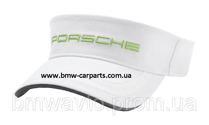 Козырек Porsche Visor Sport