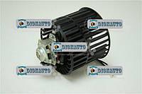 Электродвигатель отопителя 2108, 3302, 2217, 2705, 31105 нового образца ГАЗ-2705 (дв. ЗМЗ-402) (45.3730-10)