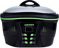 Универсальная мультиварка ASTOR Profi Cooker 8 IN 1 MF-1503, мультифункциональная мультиварка скороварка на 5л
