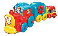 Clementoni: Baby - Поезд Disney
