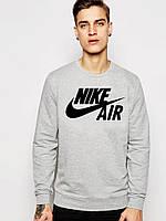 Модная спортивная кофта мужская найк,Nike толстовка