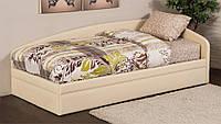 Кровать Джуниор  односпальная  90 х 200  мягкая и с подъемным механизмом