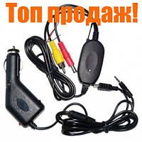 Радиопередатчик для навигатора,камеры и т.д.