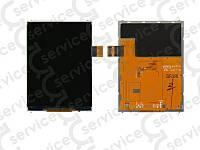 Дисплей для Samsung S5220 Star 3/ S5222, оригинал (Китай)