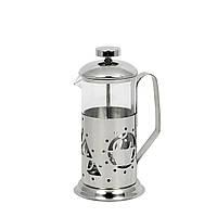 """Чайник заварочный с поршнем """"Rout"""" (350 мл.)"""