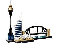 LEGO Architecture - Сидней