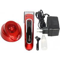 Машинка для стрижки волос Hairway 02037 АККУМ. ULTRA PRO