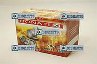 Подушка двигателя 2108, 2109, 21099 передняя Сонатекс ВАЗ-2108 (2108-1001020-10)