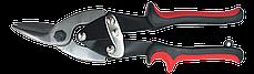 Ножницы по металлу 250 мм правые Housetools 01B175