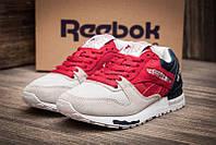 Женские красные кроссовки Reebok Classic GL6000